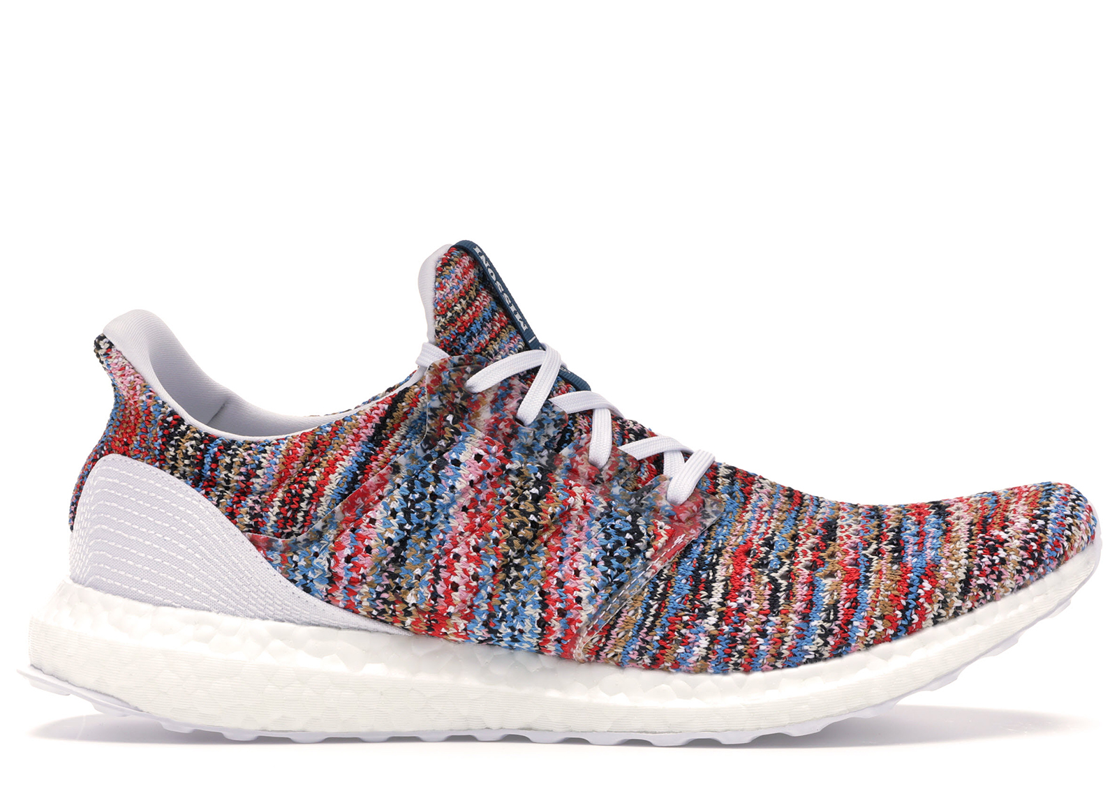 adidas Ultra Boost Clima Missoni Multi-Color