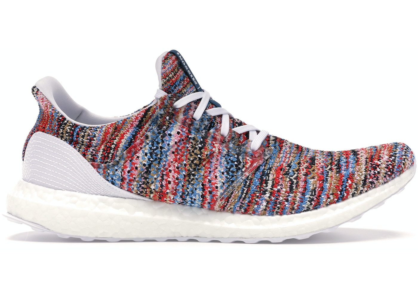 info for db25f 4c96a adidas Ultra Boost Clima Missoni Multi-Color