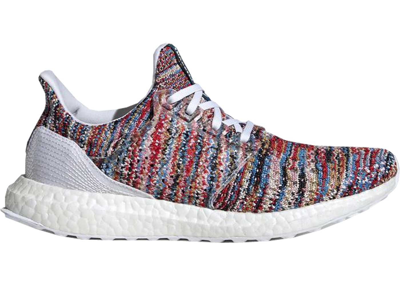 64338e8006703 Sell. or Ask. Size  12. View All Bids. adidas Ultra Boost Clima Missoni  Multi-Color