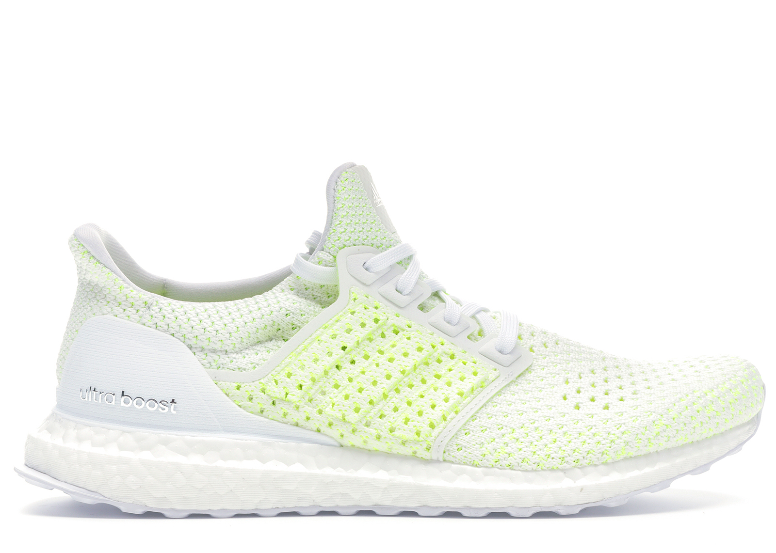 adidas Ultra Boost Clima Solar Yellow