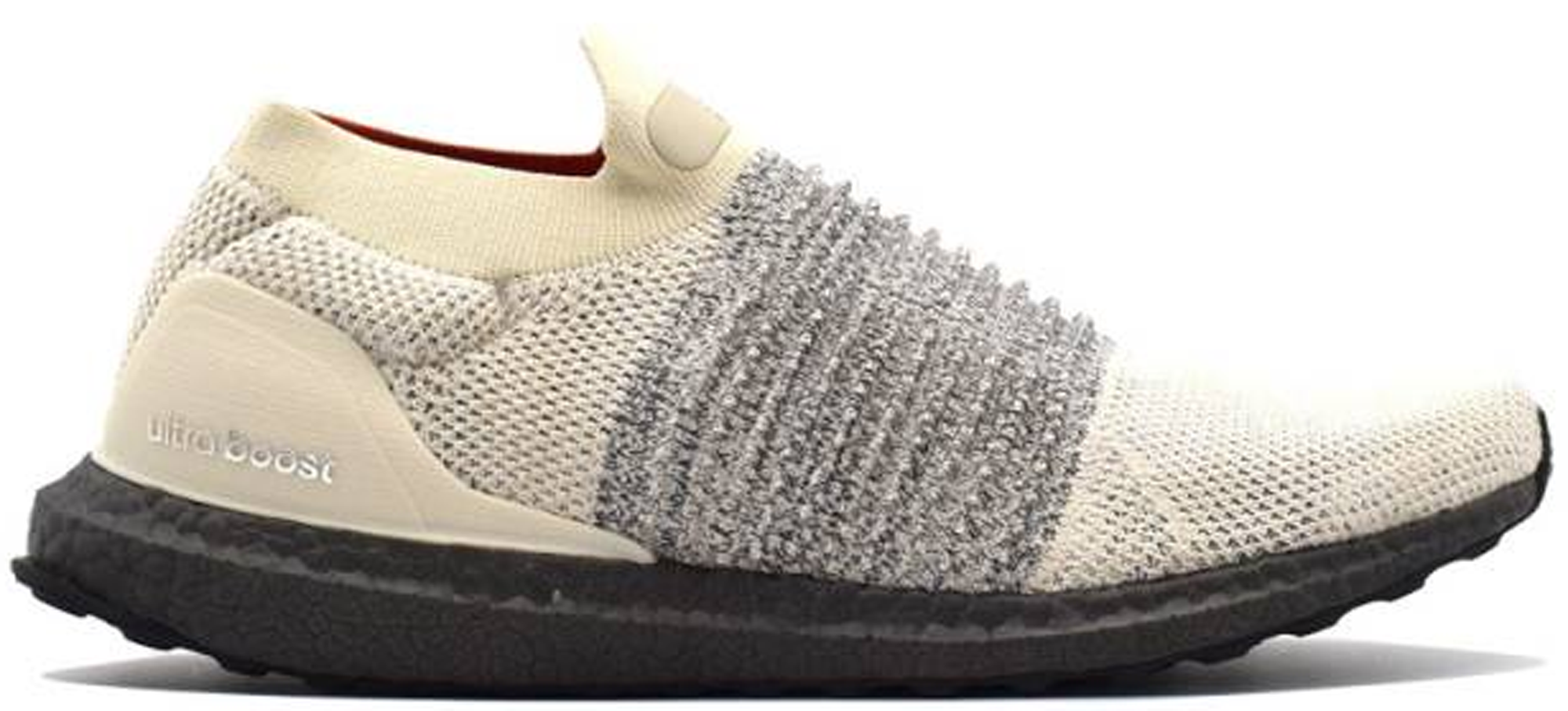 0432742a7 adidas ultra boost laceless adidas Ultra Boost Laceless Clear Brown ...
