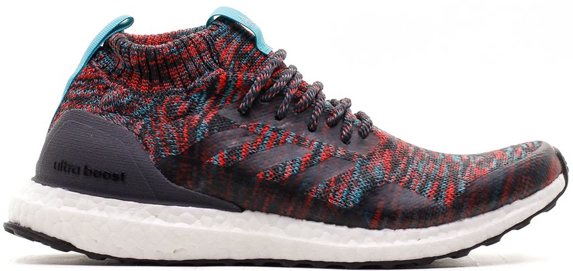 adidas Ultra Boost 3.0 Multicolor Release Date Sneaker Bar