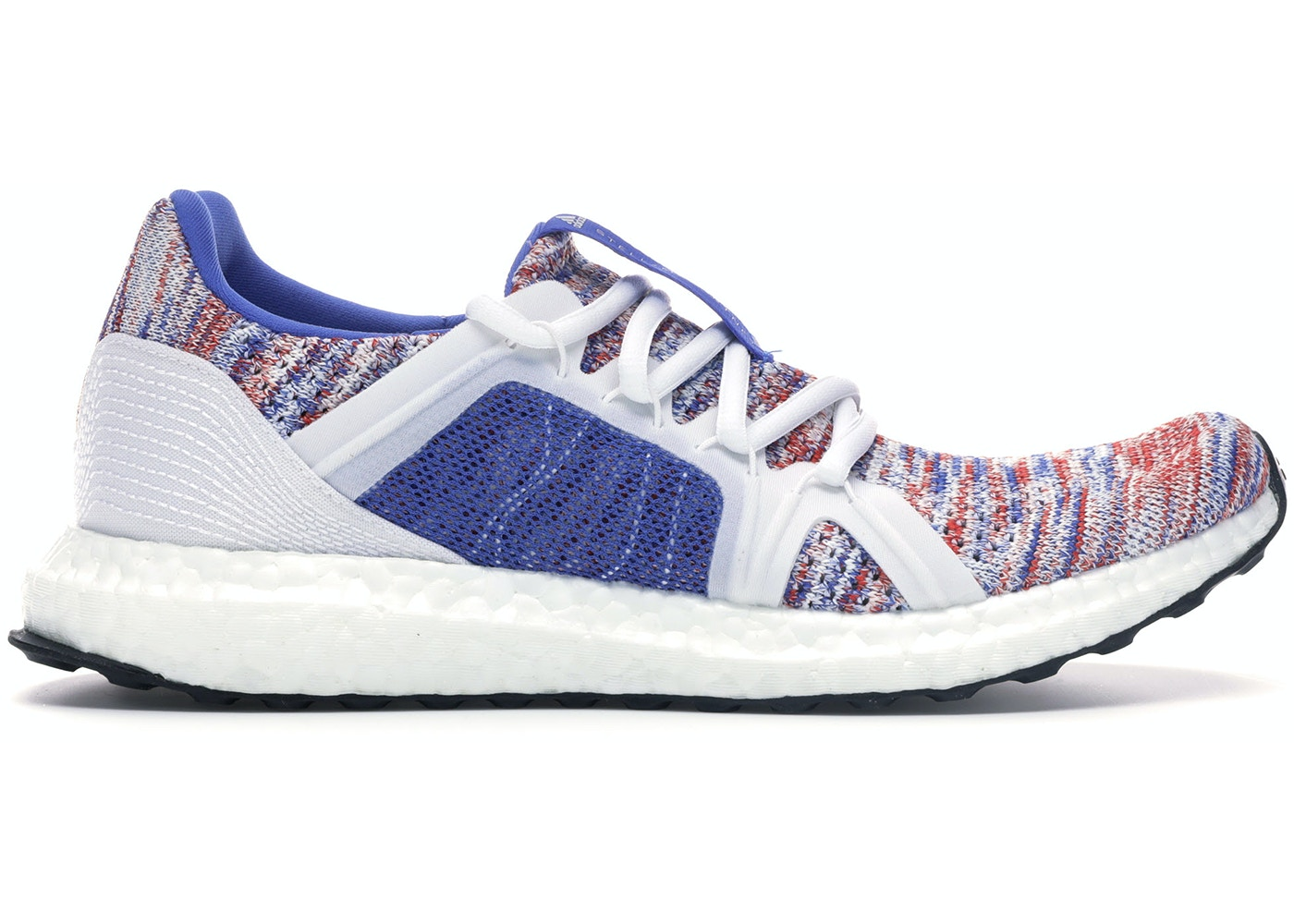 643d8347d adidas Ultra Boost Parley Stella McCartney Hi-Res Blue (W) - CQ1708