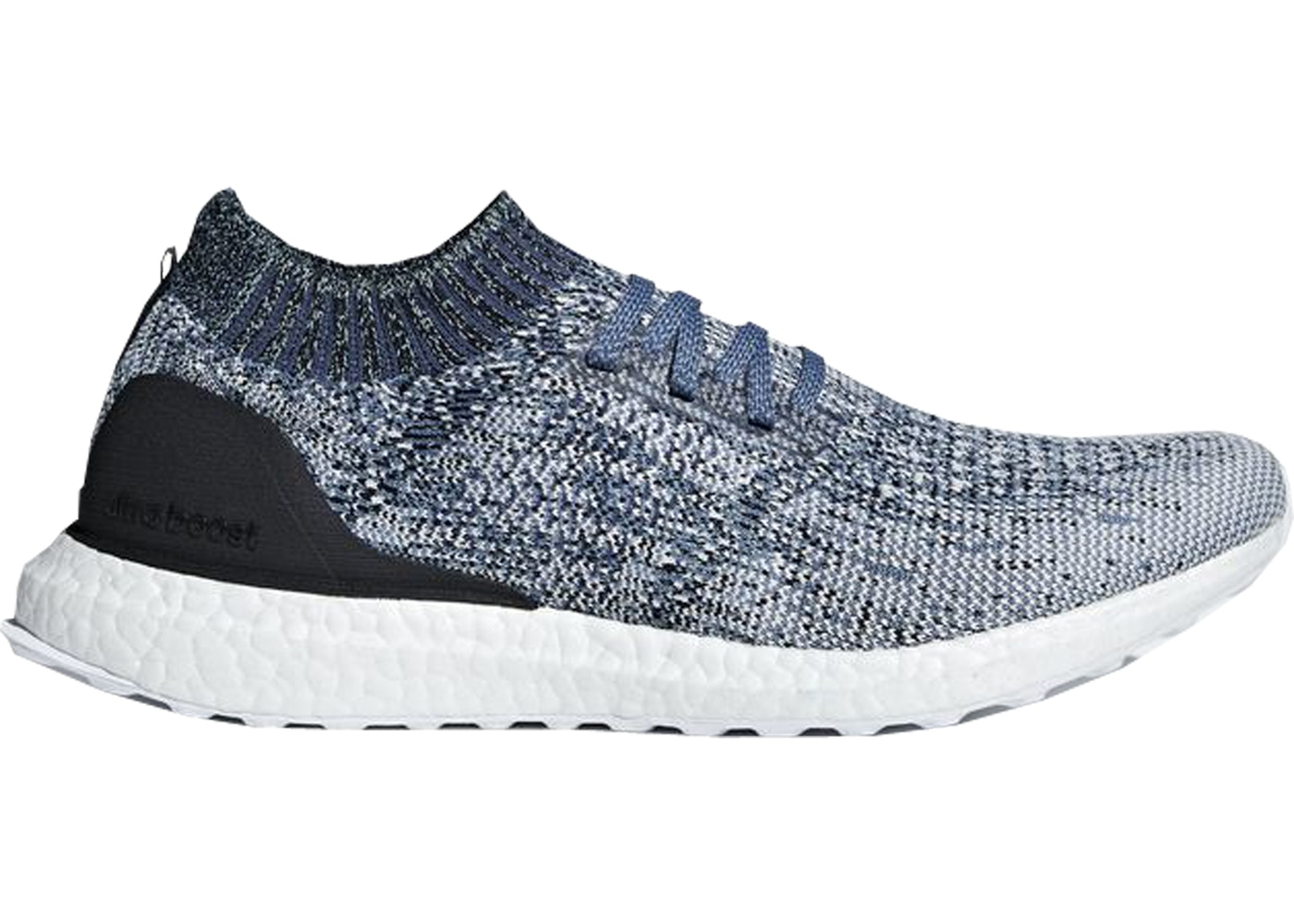 adidas Ultra Boost Uncaged Parley White