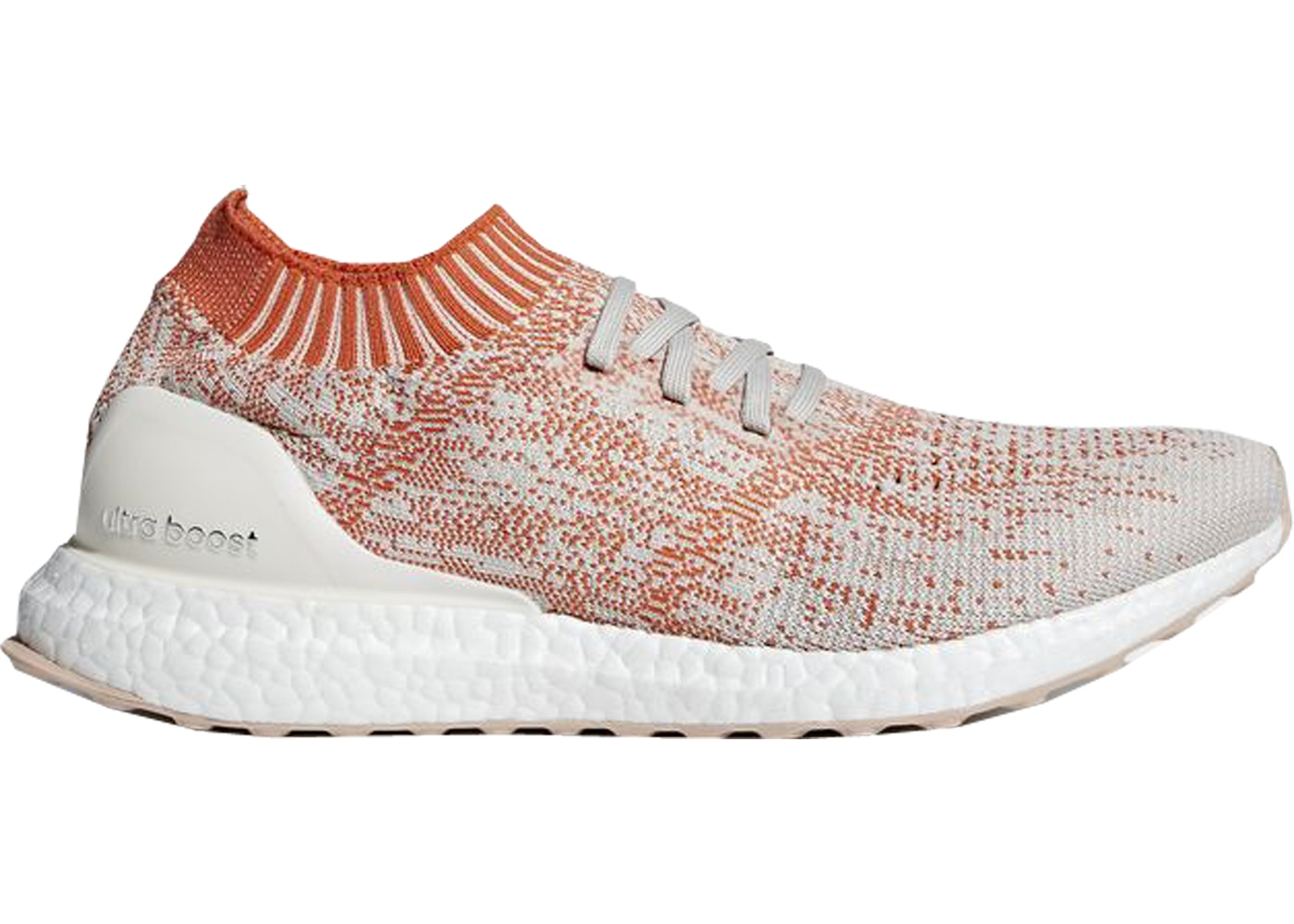 Adidas Ultra Boost Uncaged Raw Amber | CM8279