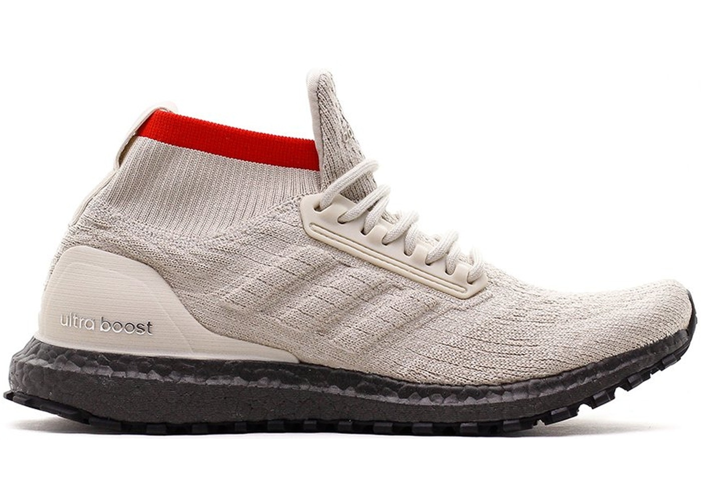 low priced c7e85 16ef8 adidas Ultraboost ATR Mid Clear Brown