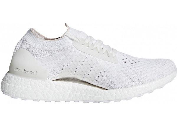 60f43249 adidas Ultraboost X Clima Footwear White Ash Pearl (W)