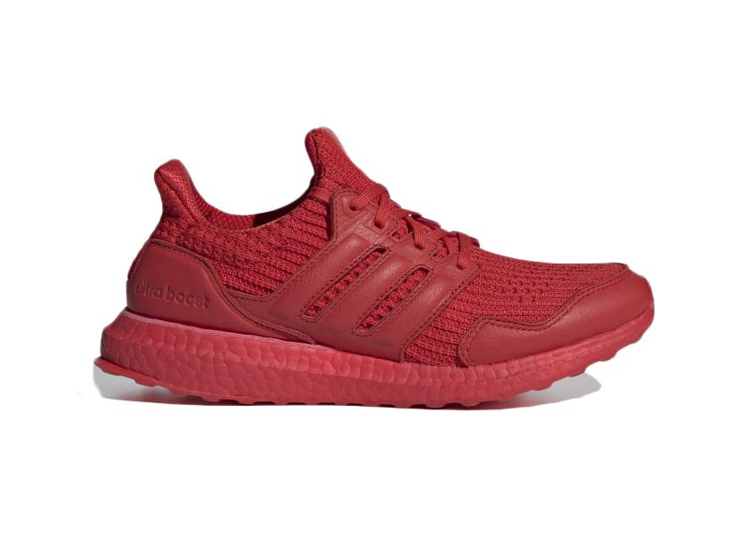 adidas Ultraboost DNA S\u0026L Lush Red (W