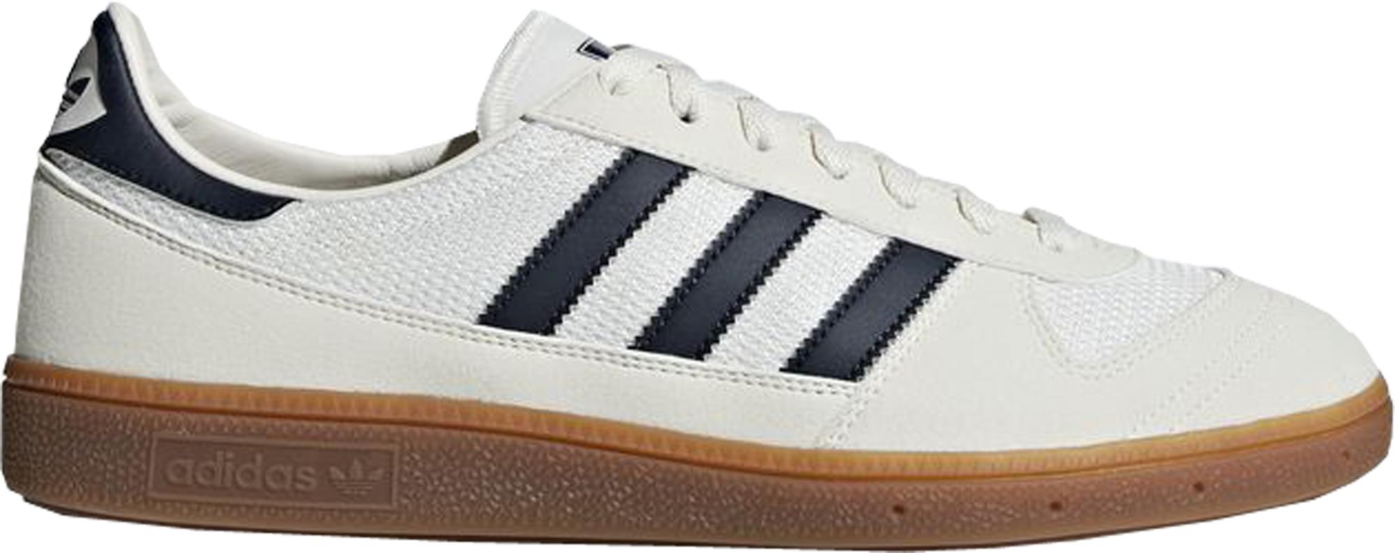 adidas Wilsy Spezial Off White Night Navy