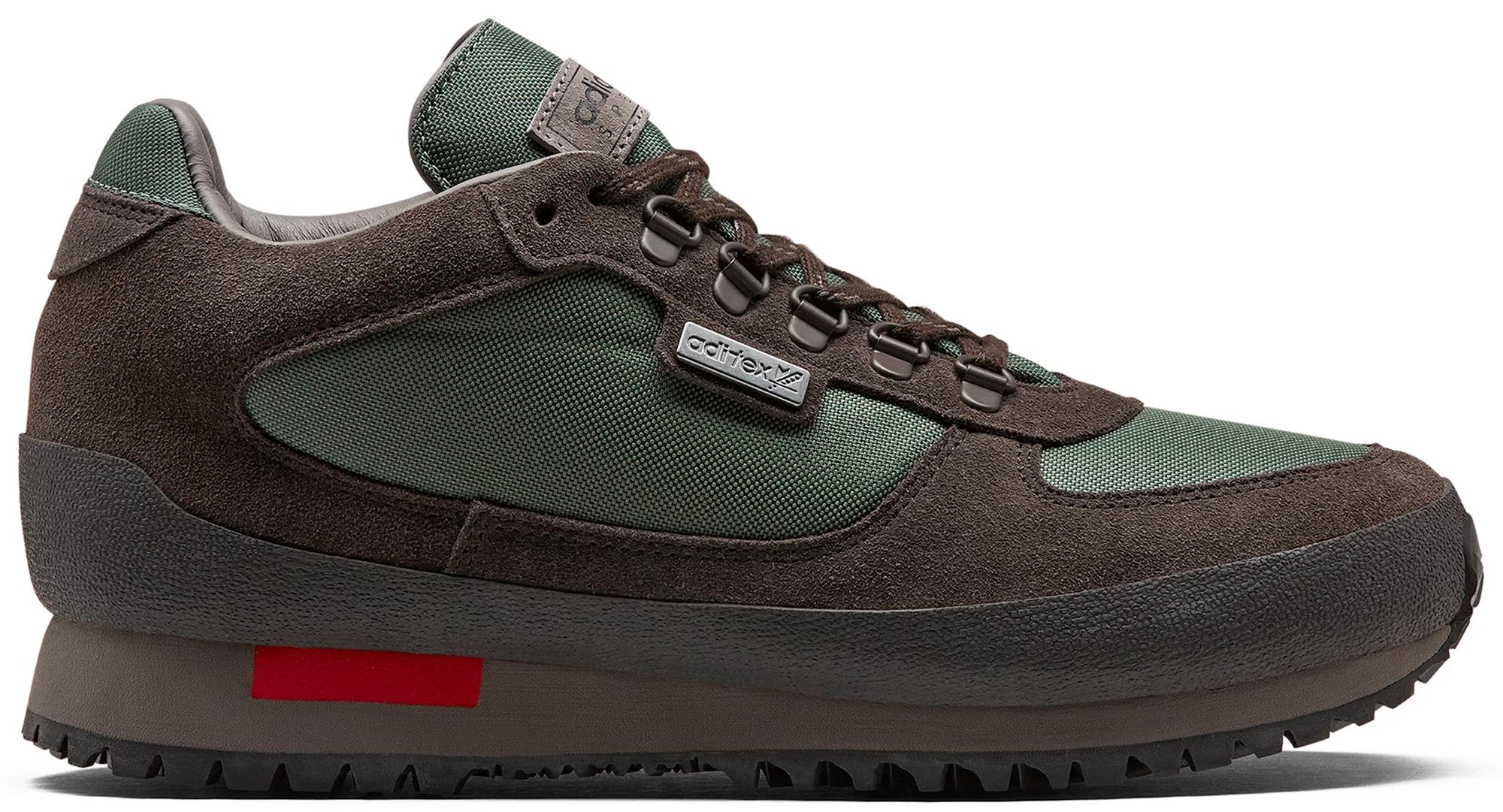 adidas Winterhill Spzl Brown - EF1157
