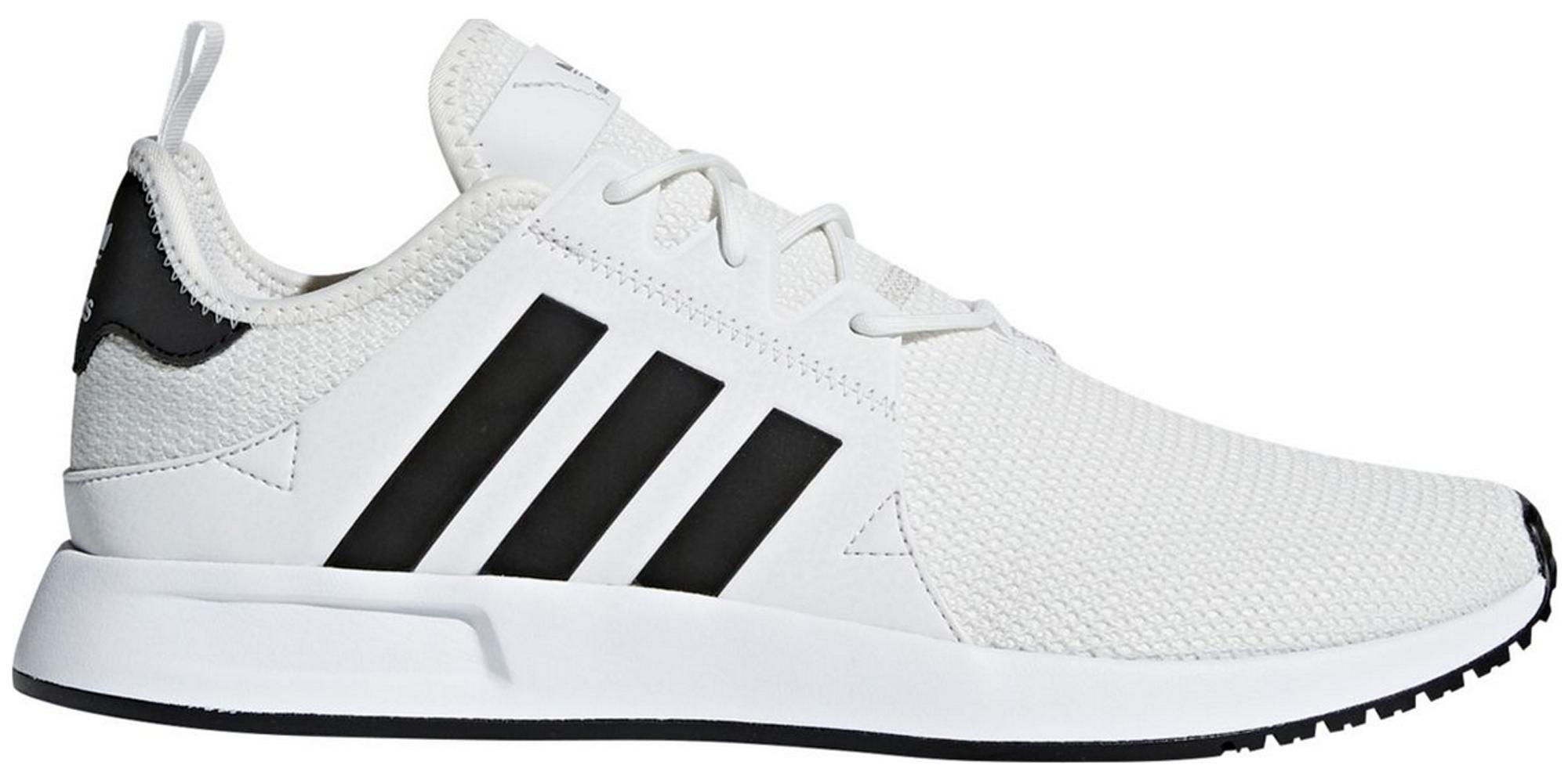 adidas X PLR White Black - CQ2406
