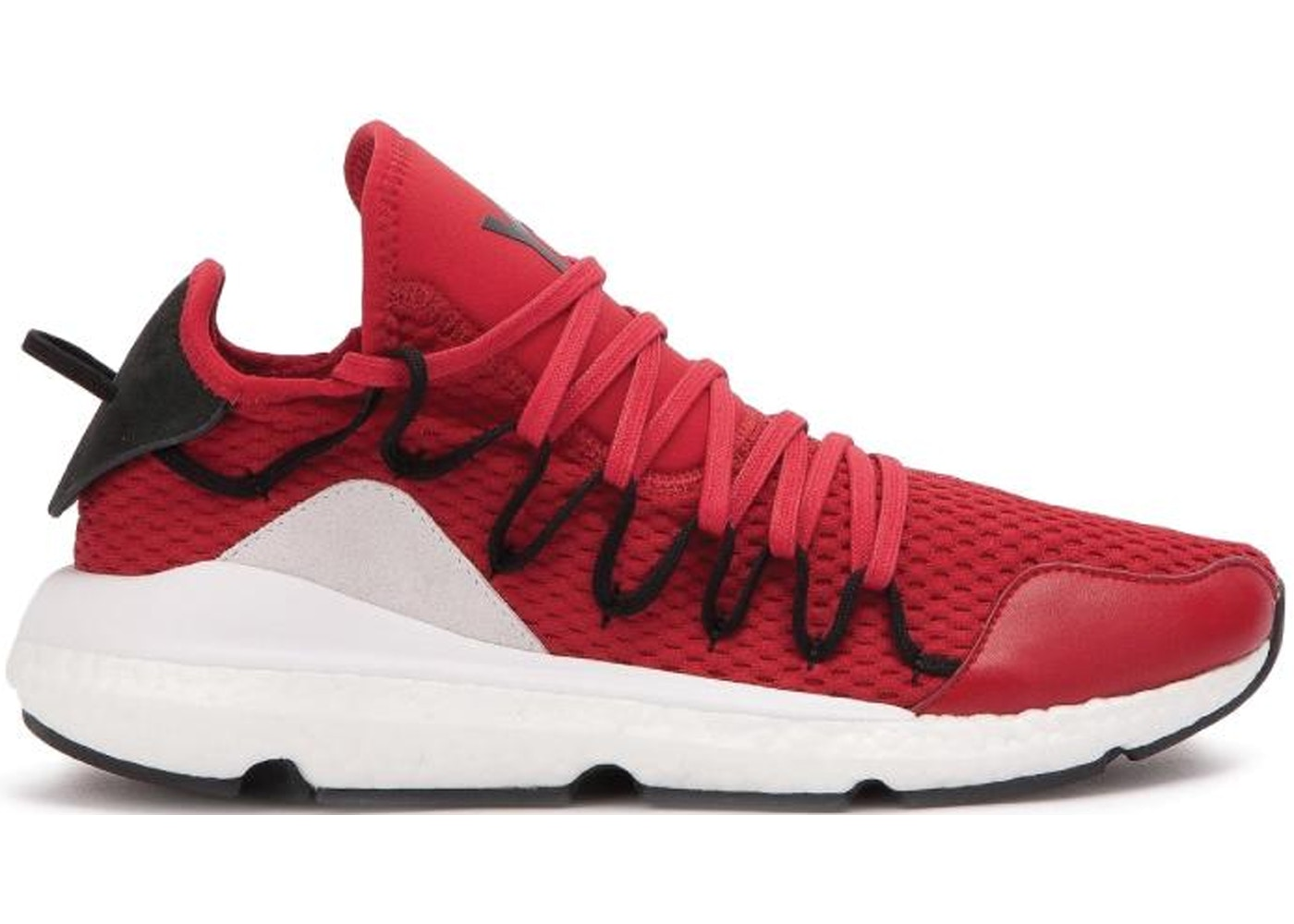 dc6d54d6c Sell. or Ask. Size  9.5. View All Bids. adidas Y-3 Kusari Chili Pepper