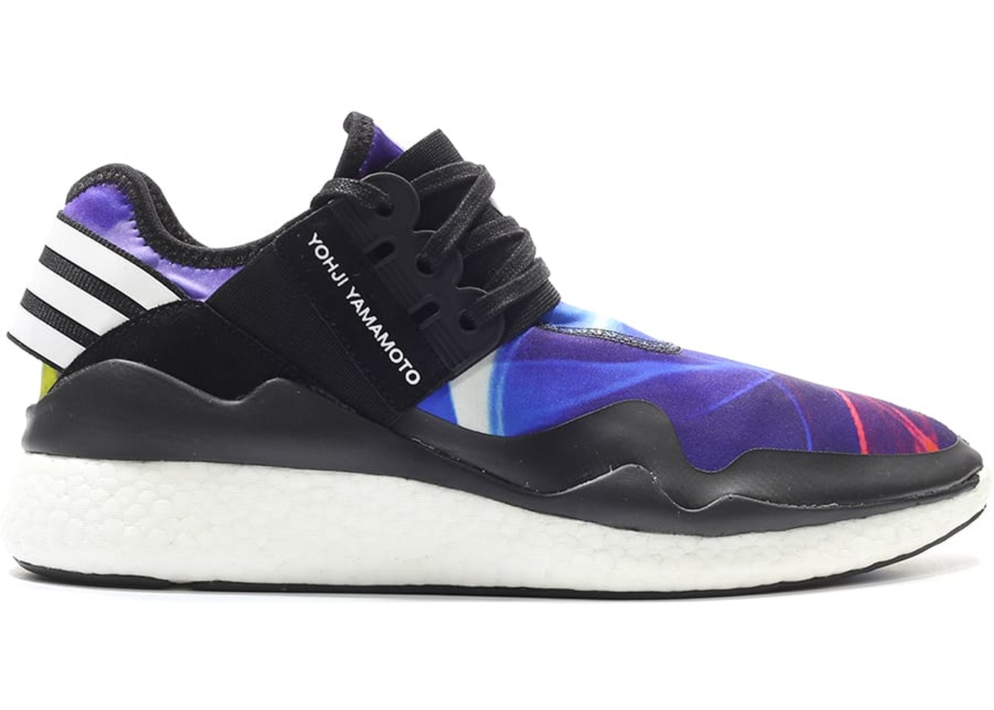 f720ef44d Sell. or Ask. Size --. View All Bids. adidas Y-3 Retro Boost Black Multi