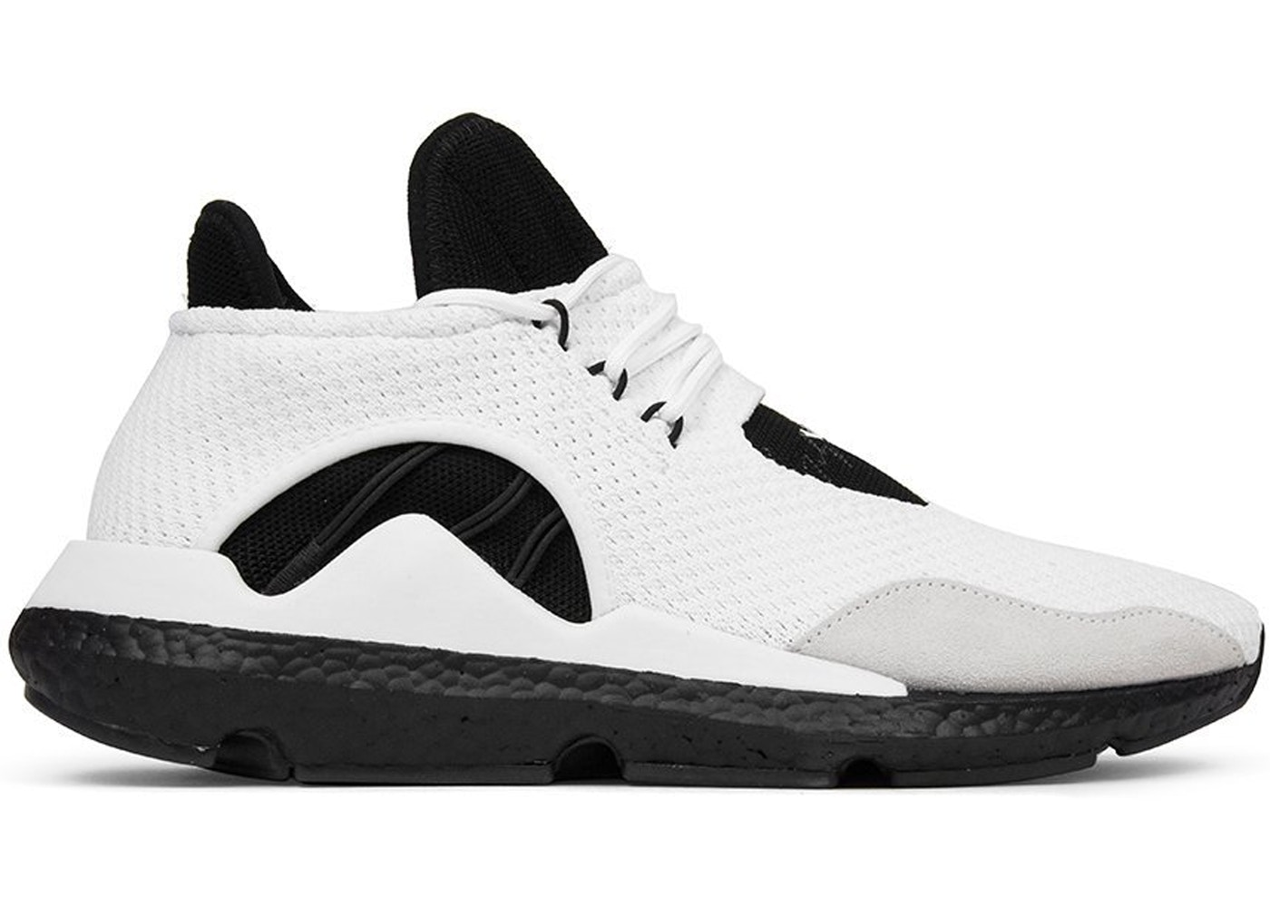 1e152d5fc Sell. or Ask. Size  10.5. View All Bids. adidas Y-3 Saikou Core White
