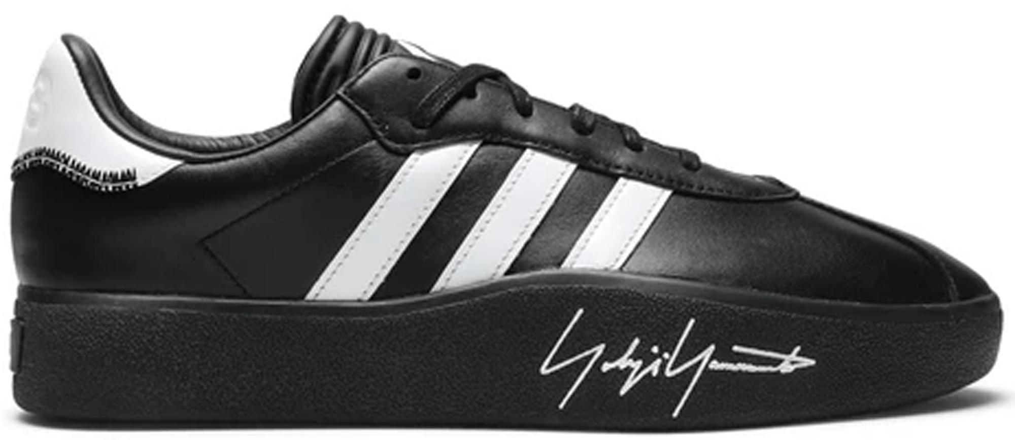 adidas Y-3 Tangutsu Football Black