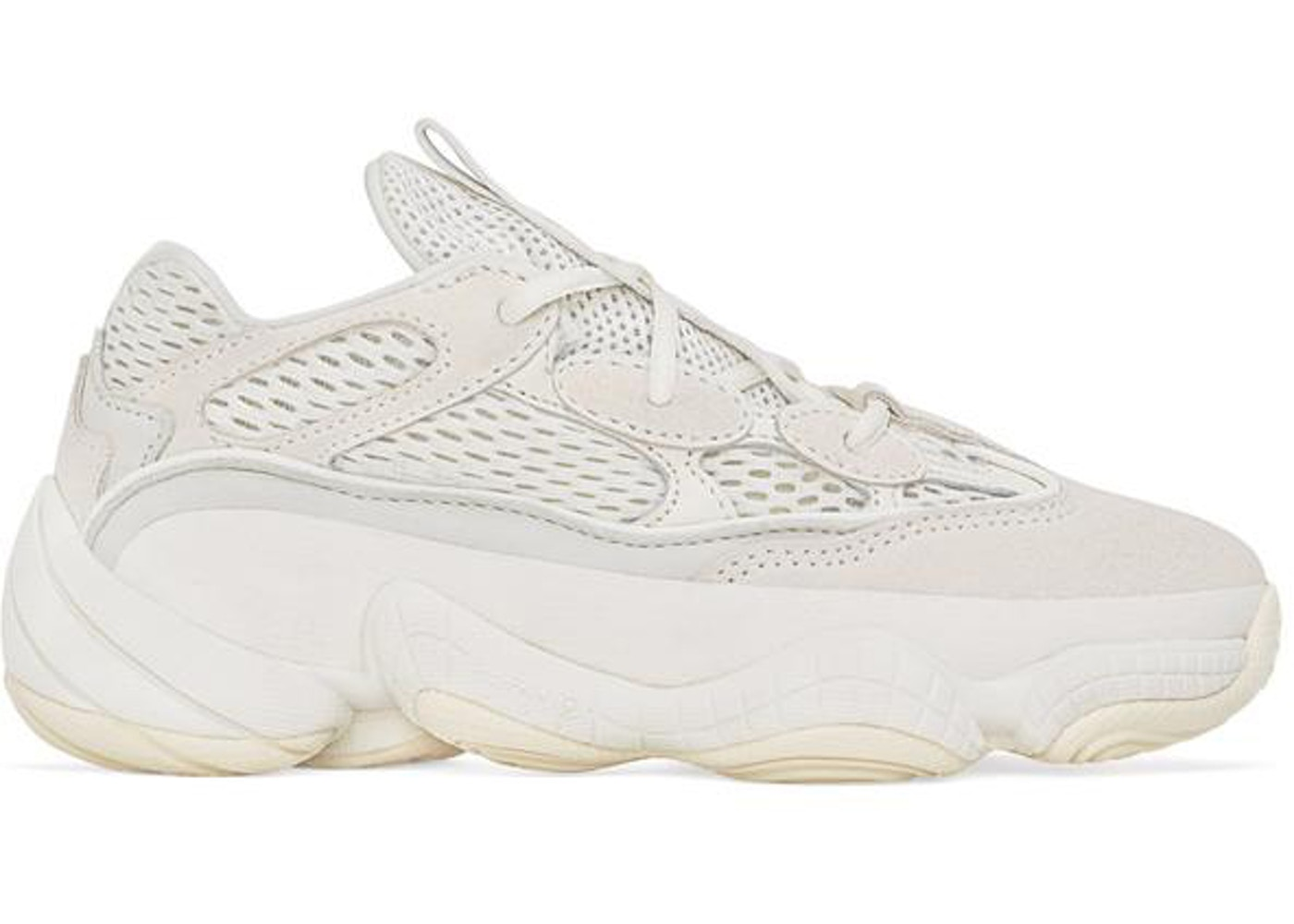 best sneakers a288c 4674e adidas Yeezy 500 Shoes - Price Premium
