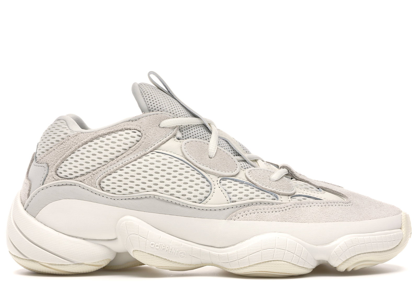 "adidas Yeezy 500 ""Bone White"" For Sale – New Jordans 2018"