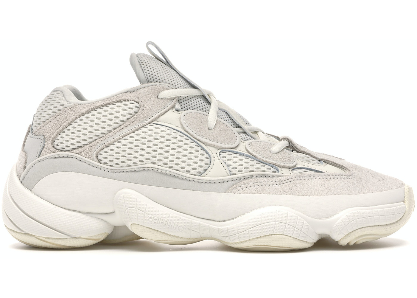 cheaper 441da 82c27 adidas Yeezy 500 Bone White