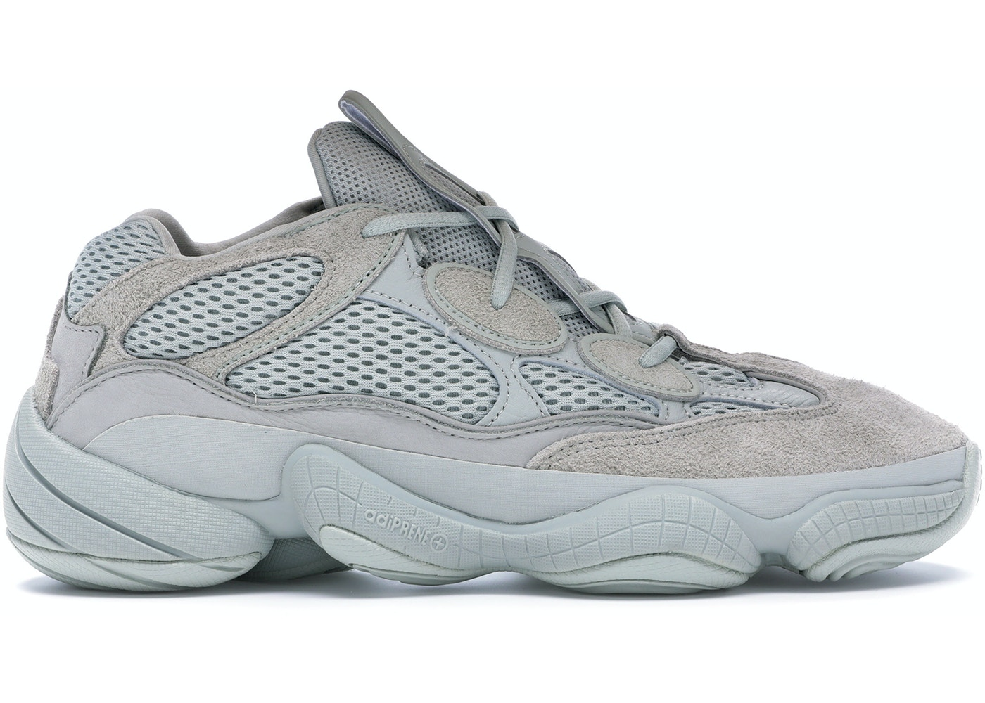 best website be10b d7cf4 adidas Yeezy 500 Salt