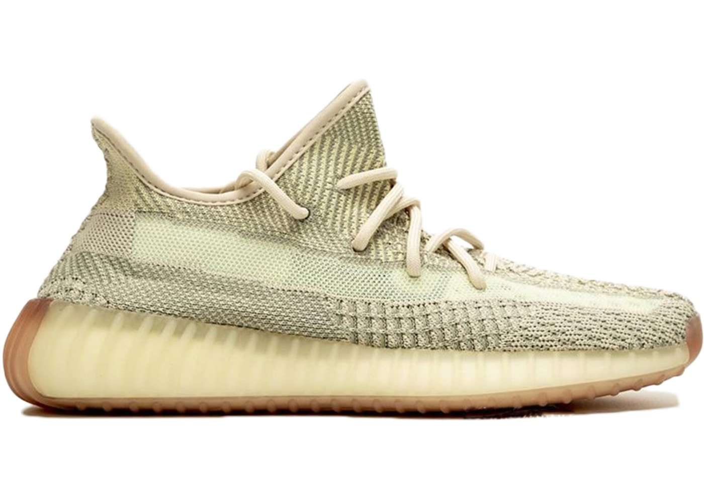 buy online d8d59 1b953 adidas Yeezy Boost 350 V2 Citrin (Non-Reflective)