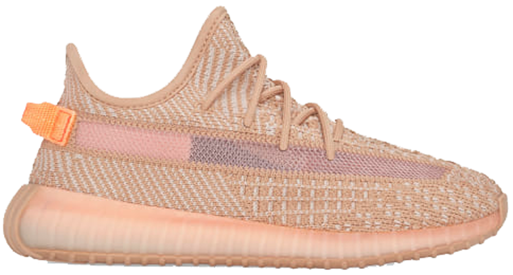 adidas Yeezy Boost 350 V2 Clay (PS)