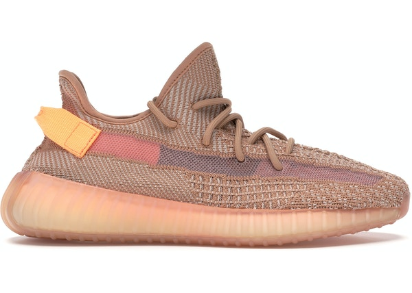hot sale online c6e36 efaf1 adidas Yeezy Boost 350 V2 Clay