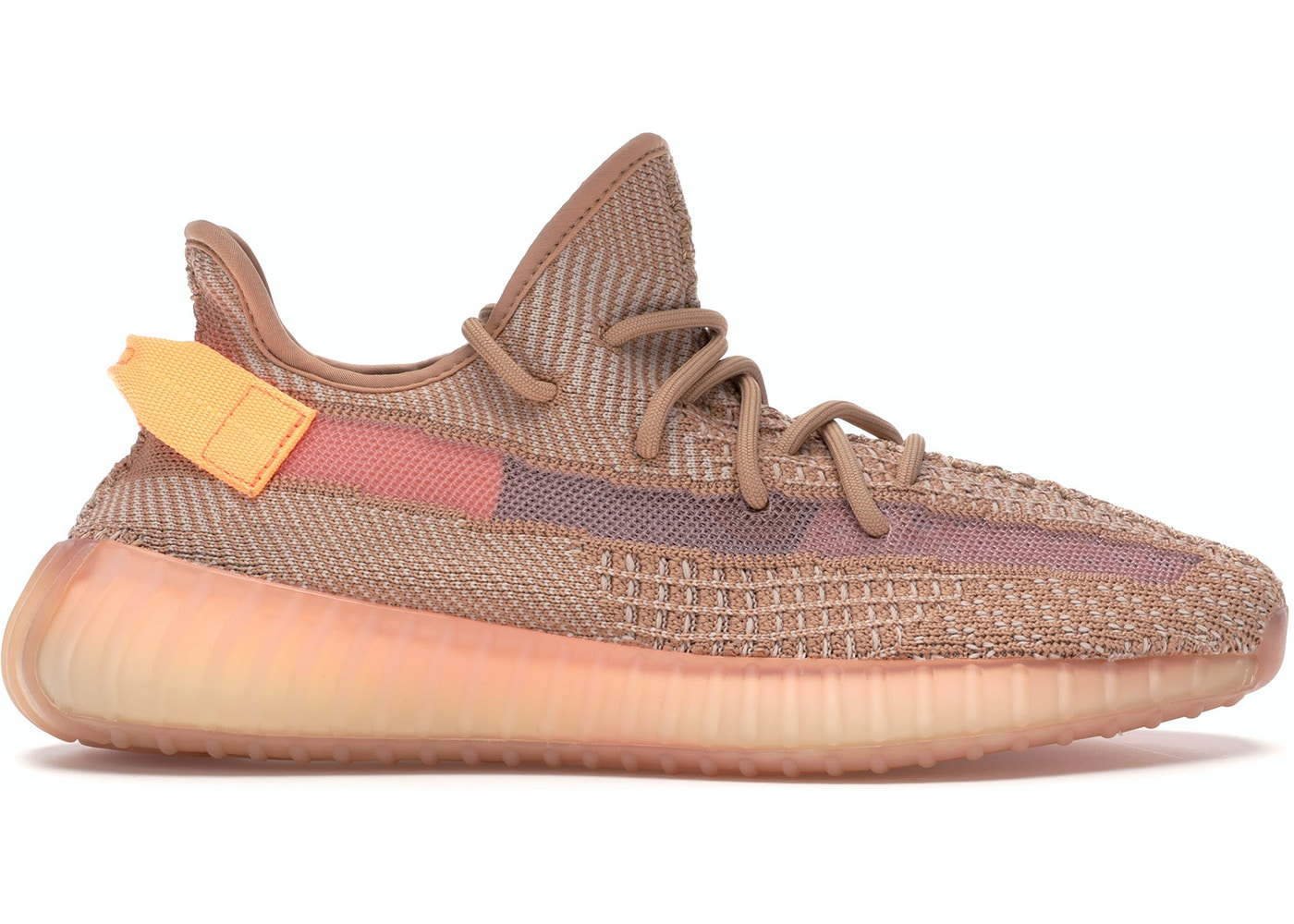 hot sale online abf3c de243 adidas Yeezy Boost 350 V2 Clay