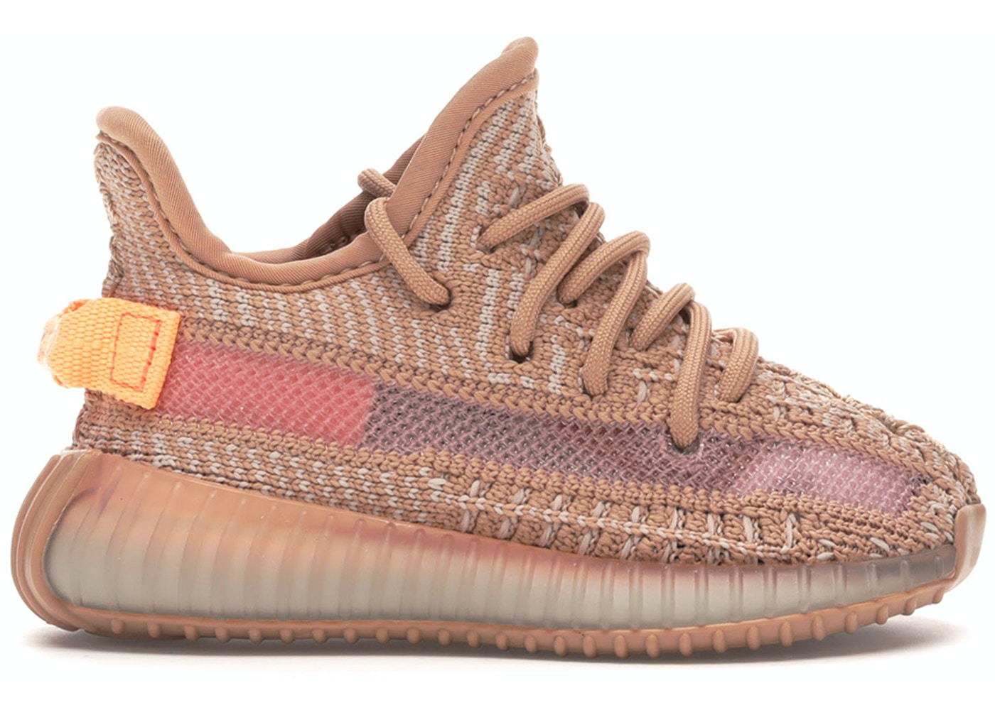 look out for wholesale price look for adidas Yeezy Boost 350 V2 Clay (Infant)