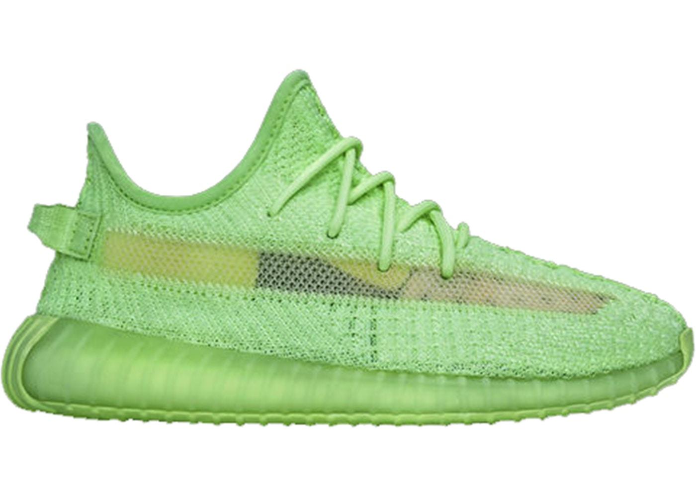 Yeezy V2 Glowkids Adidas Boost 350 34ScqRj5LA