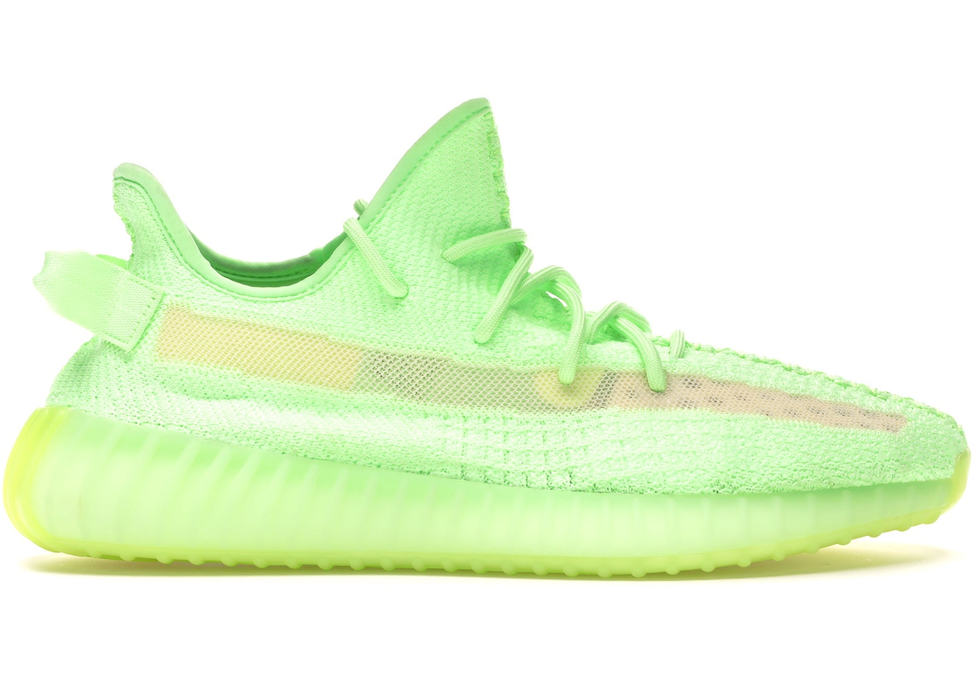 quality design c0348 0a574 adidas Yeezy Boost 350 V2 Glow