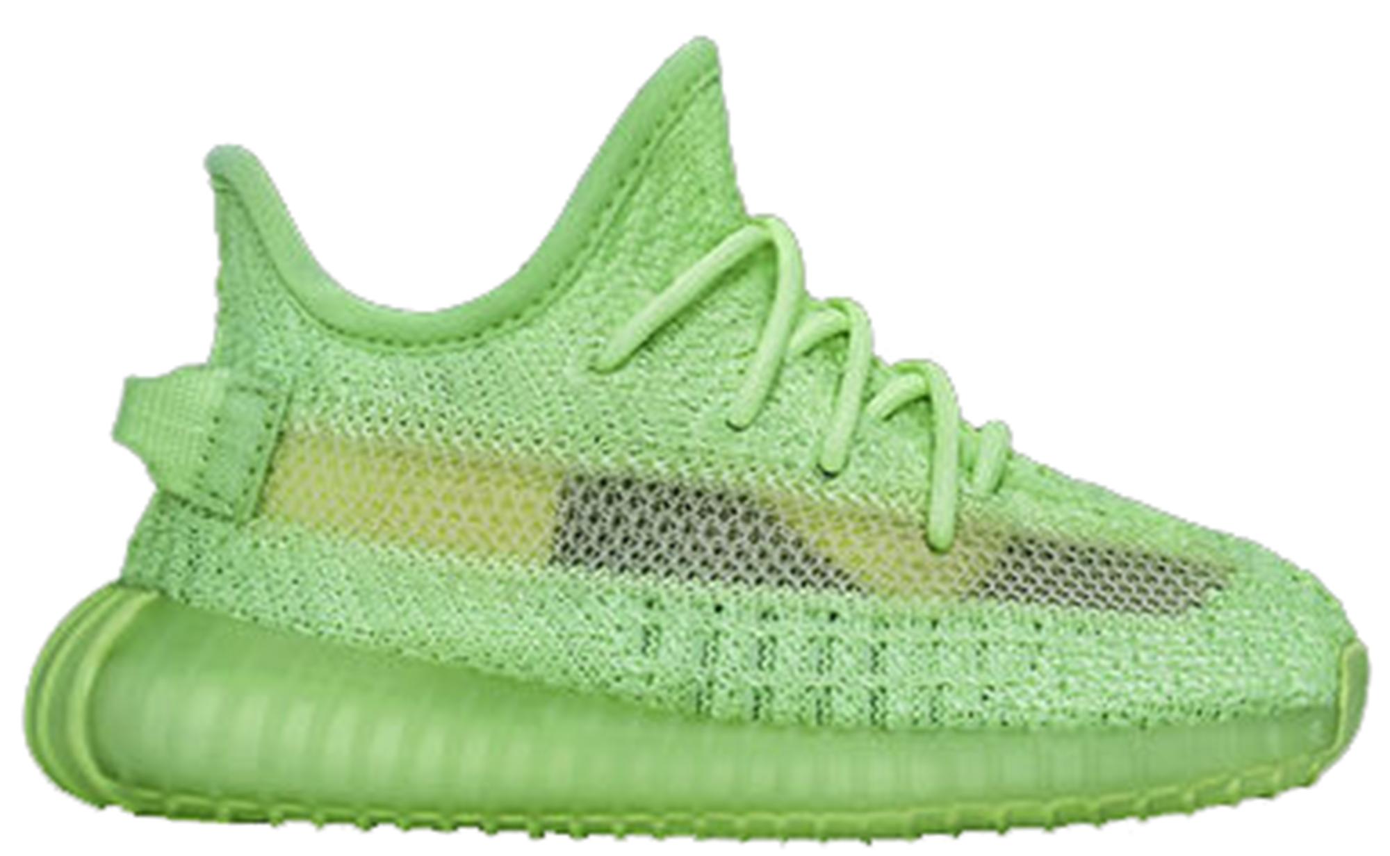 adidas Yeezy Boost 350 V2 Glow (TD)