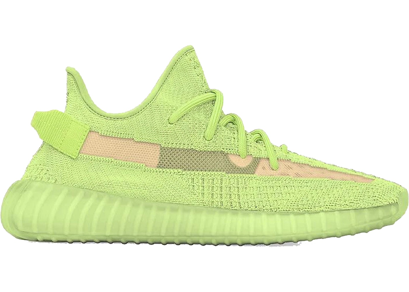 88d086d57f627 adidas Yeezy Boost 350 V2 Glow
