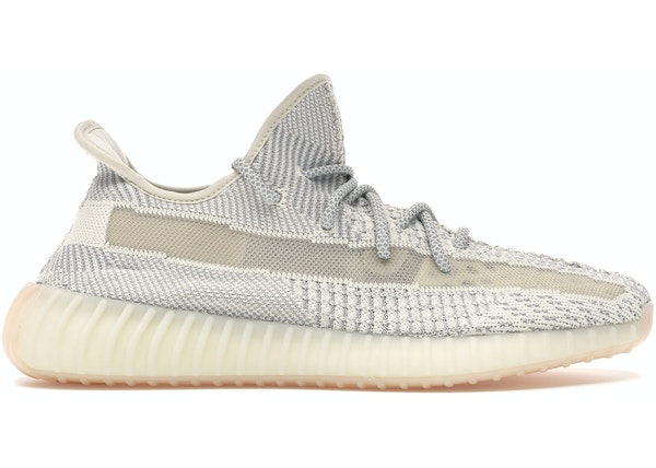 b0af3d7a adidas Yeezy Boost 350 V2 Lundmark (Non Reflective)