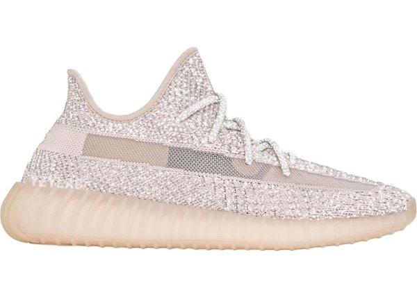 c8e1876e highest bid. $1,460 · adidas Yeezy Boost 350 V2 Synth (Reflective)