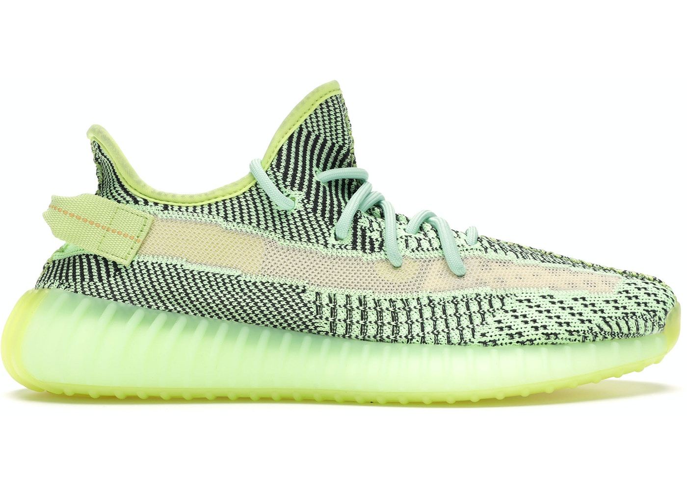 new york best deals on new high quality adidas Yeezy Boost 350 V2 Yeezreel (Non-Reflective) - FW5191