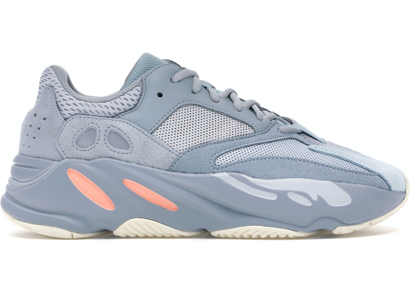 the best attitude d7be1 619de adidas Yeezy Boost 700 Inertia - EG7597
