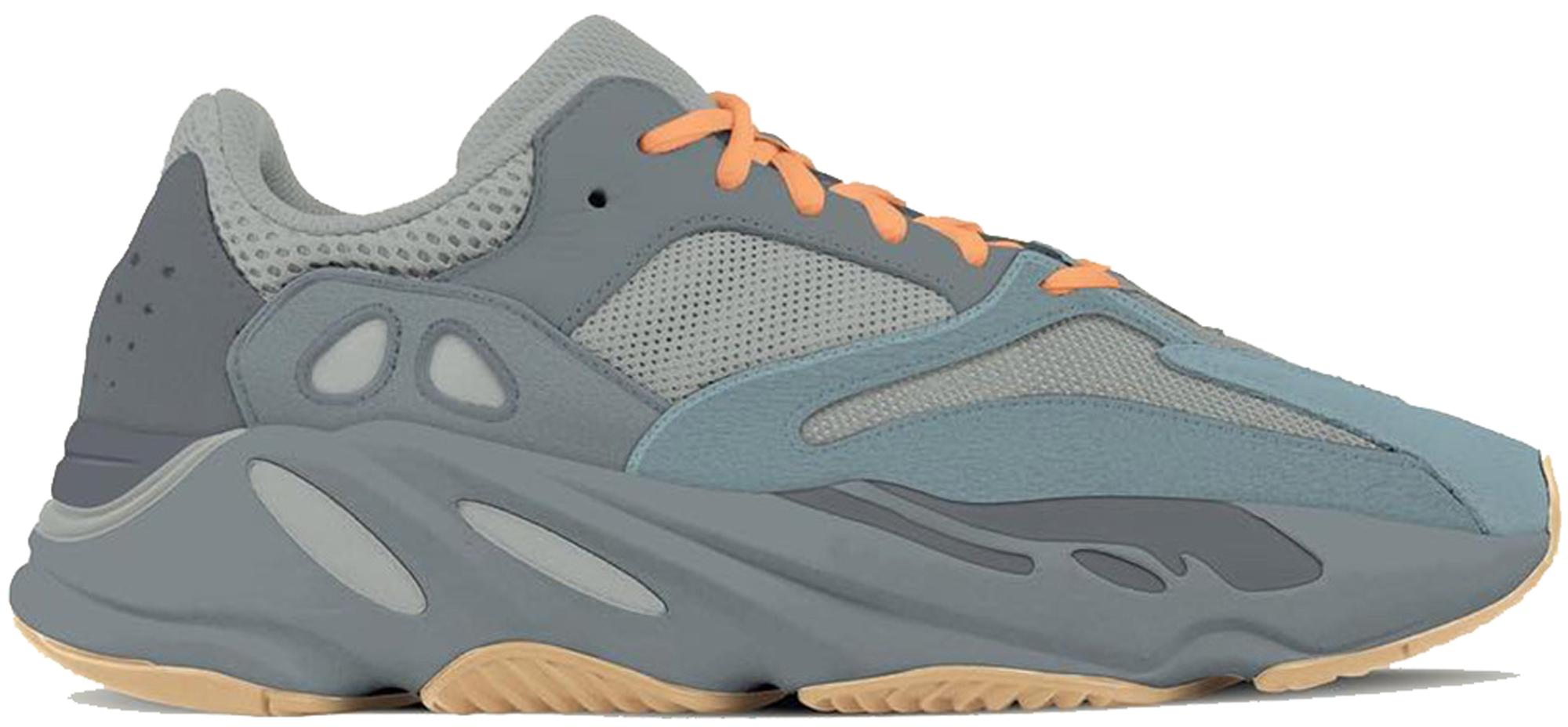 adidas Yeezy Boost 700 Teal Blue • Buy