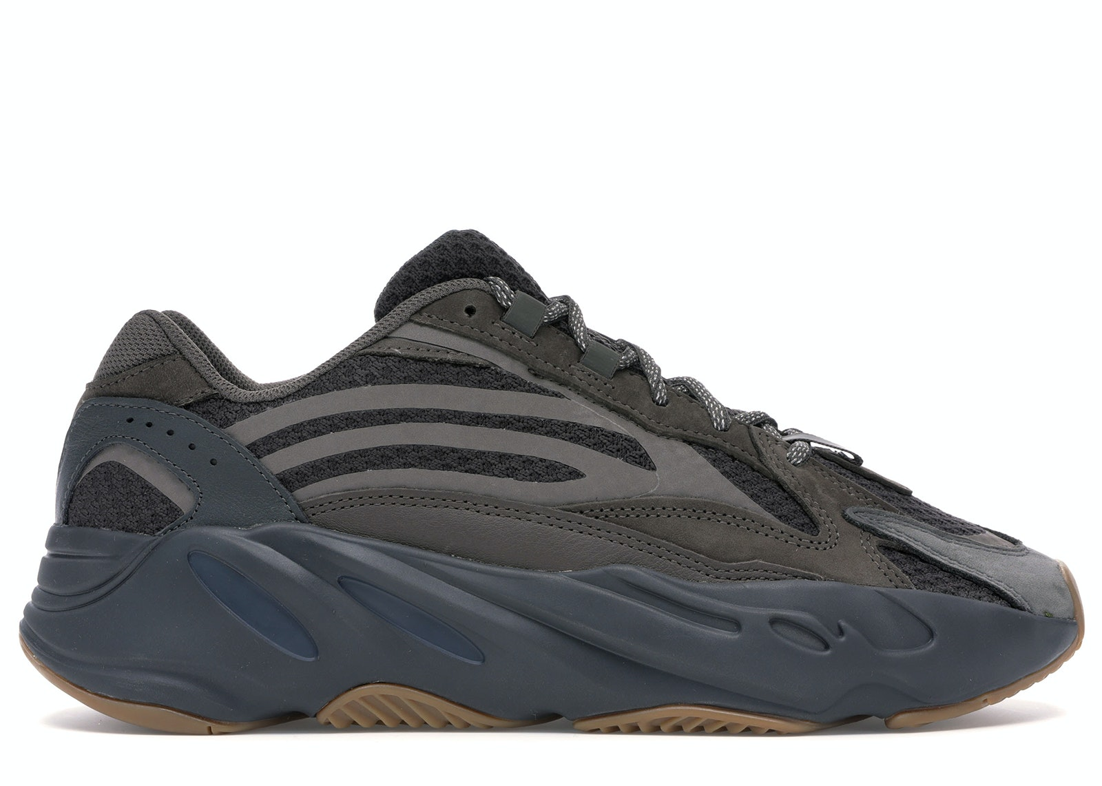 83f61d95a22 adidas Yeezy Boost 750 vs Nike Air Fear of God 1 - Sneaker Bar Detroit