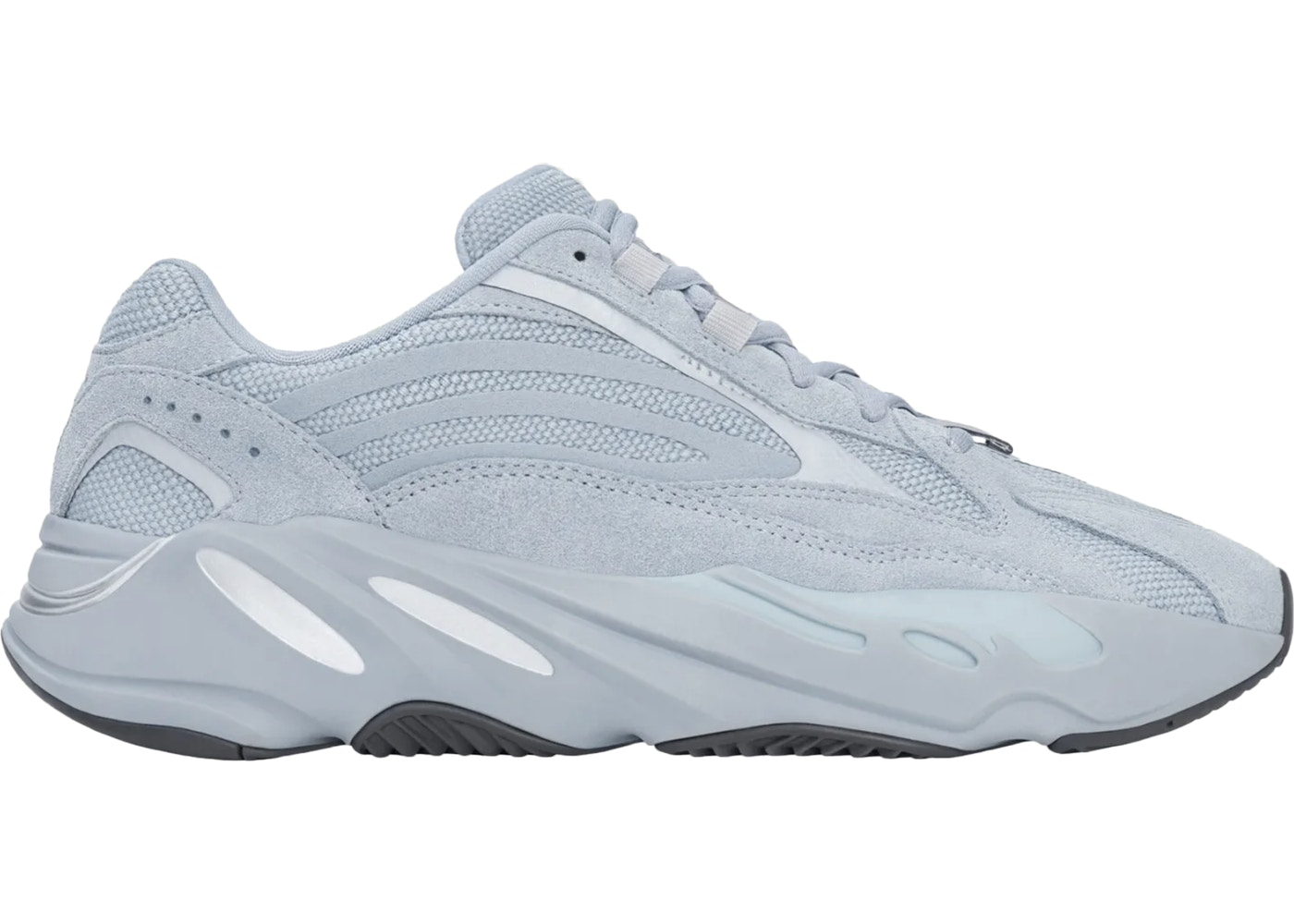 innovative design 9931c 86a54 adidas Yeezy Boost 700 V2 Hospital Blue