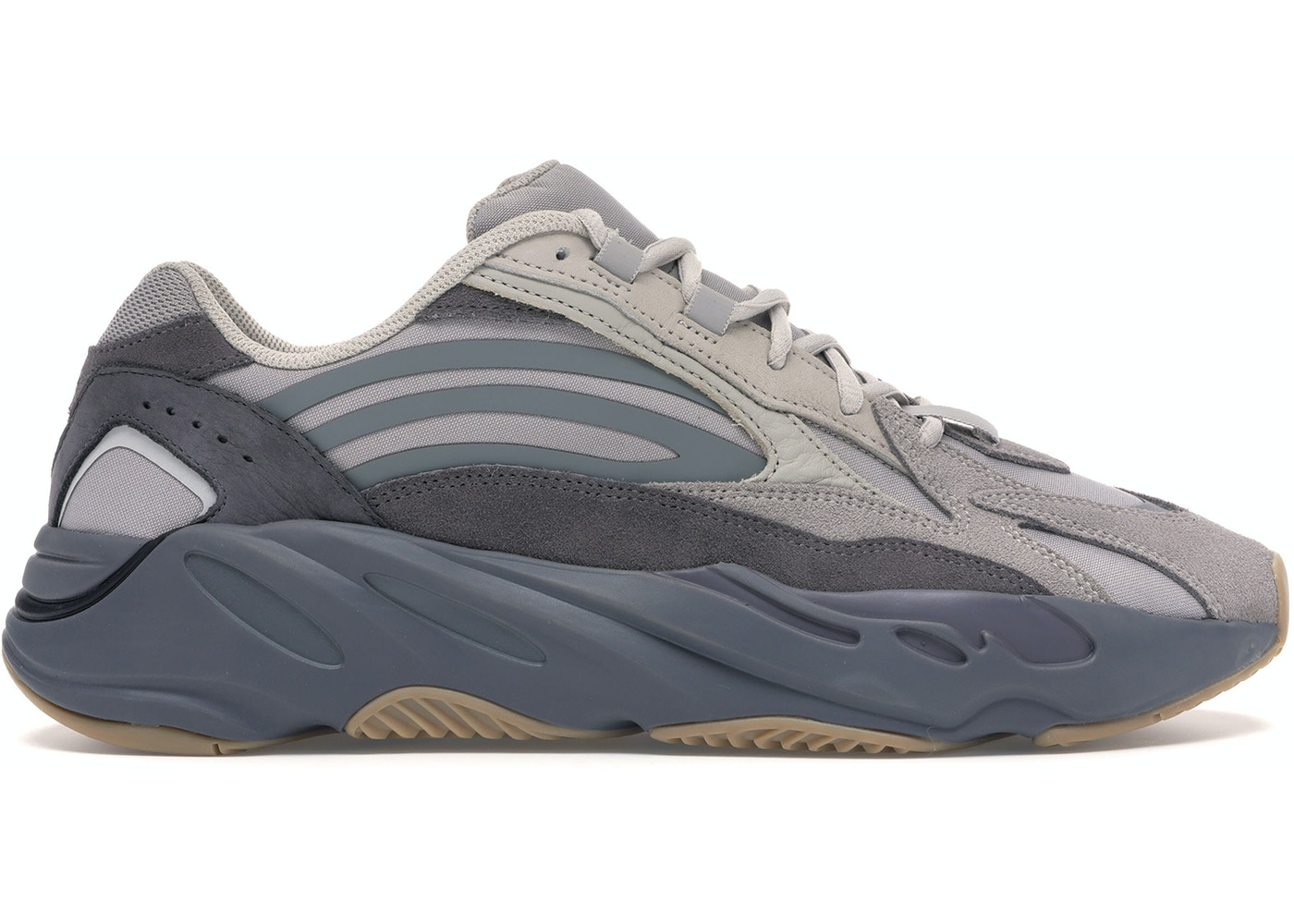 new style 0bb41 7d12f adidas Yeezy Boost 700 V2 Tephra