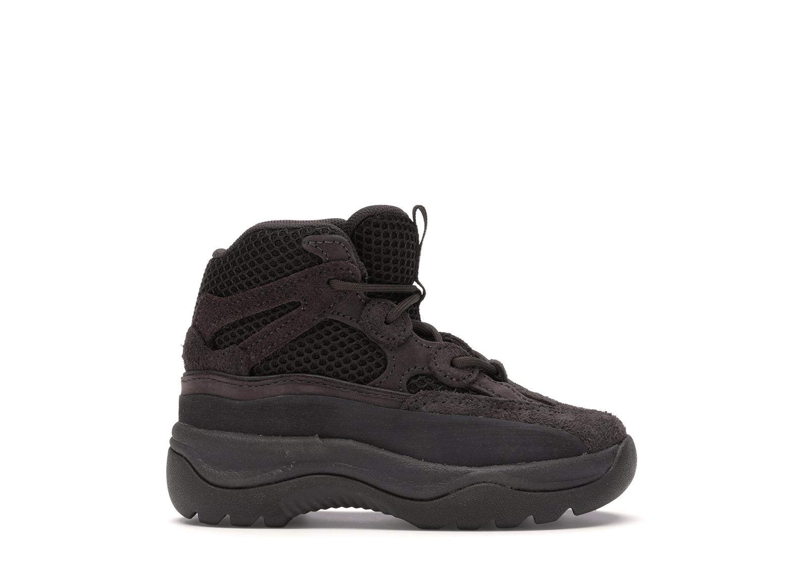adidas Yeezy Desert Boot Oil (Infants