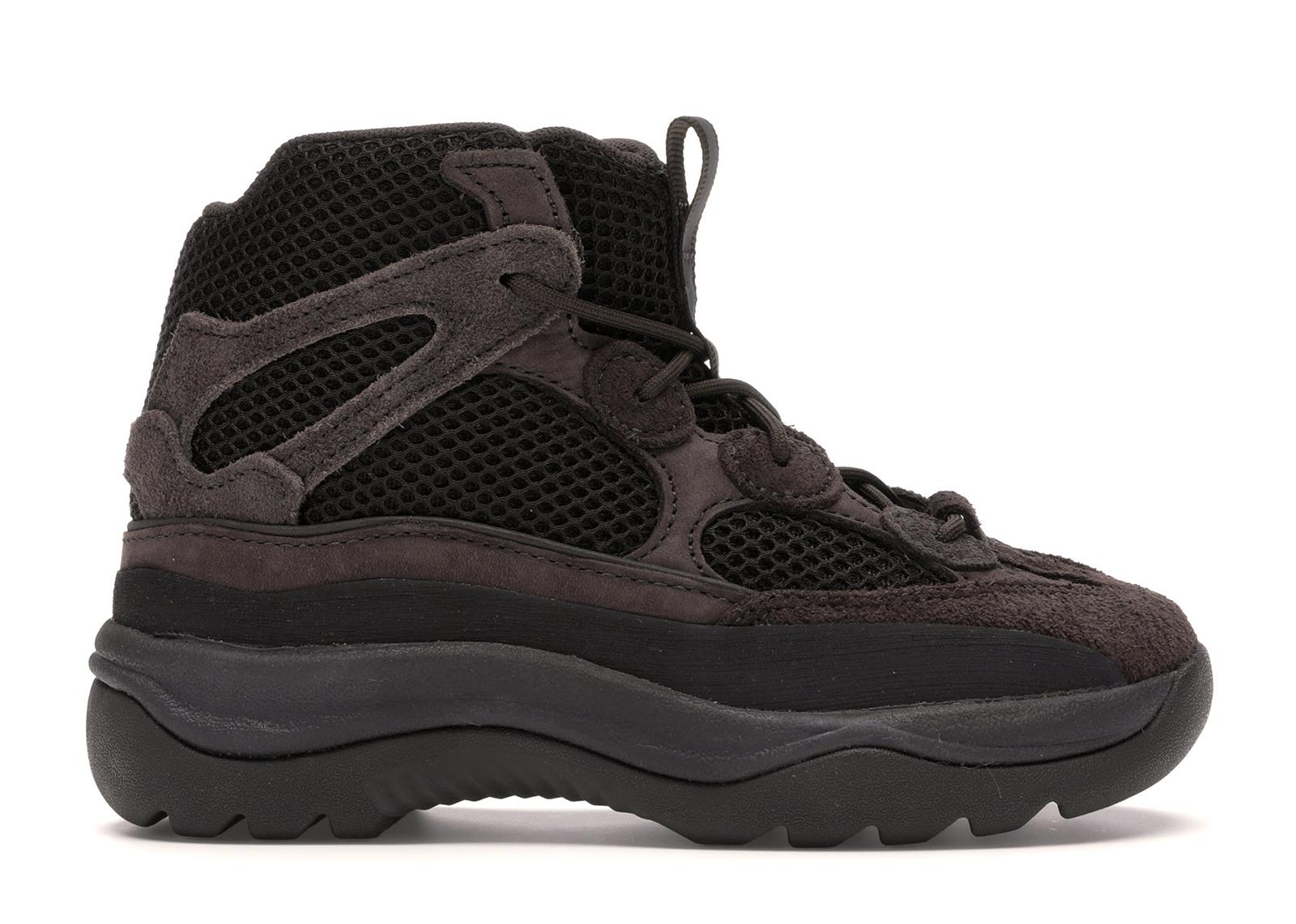 adidas Yeezy Desert Boot Oil (Kids
