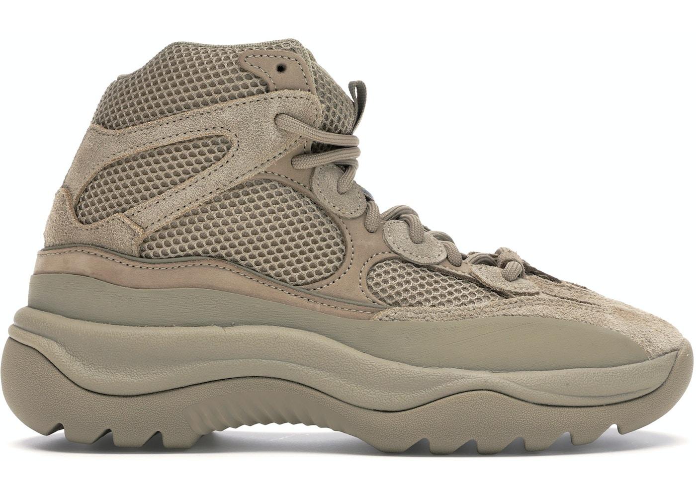 online store 73576 ad536 adidas Yeezy Desert Boot Rock