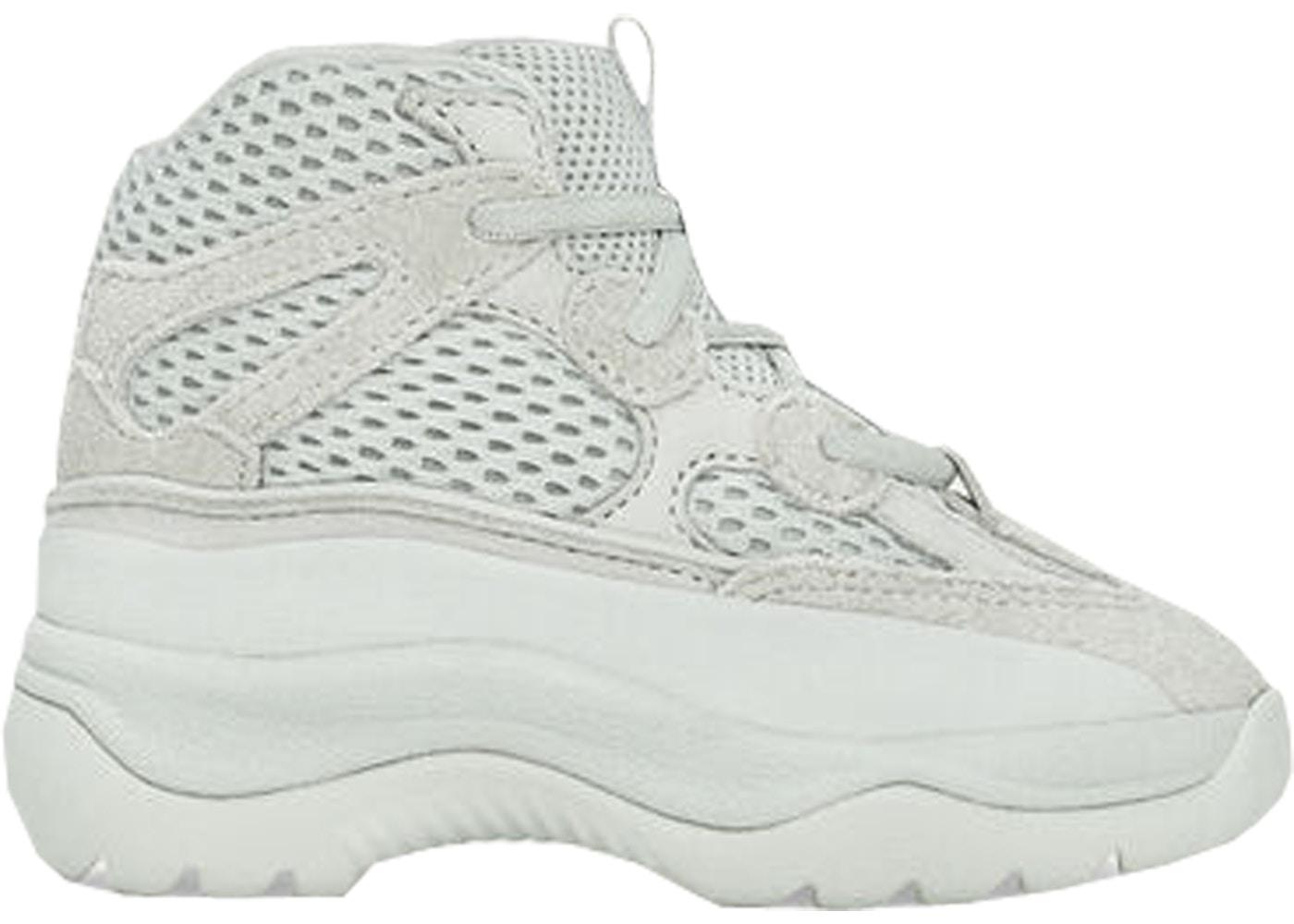adidas Yeezy Desert Boot Salt (Infants)