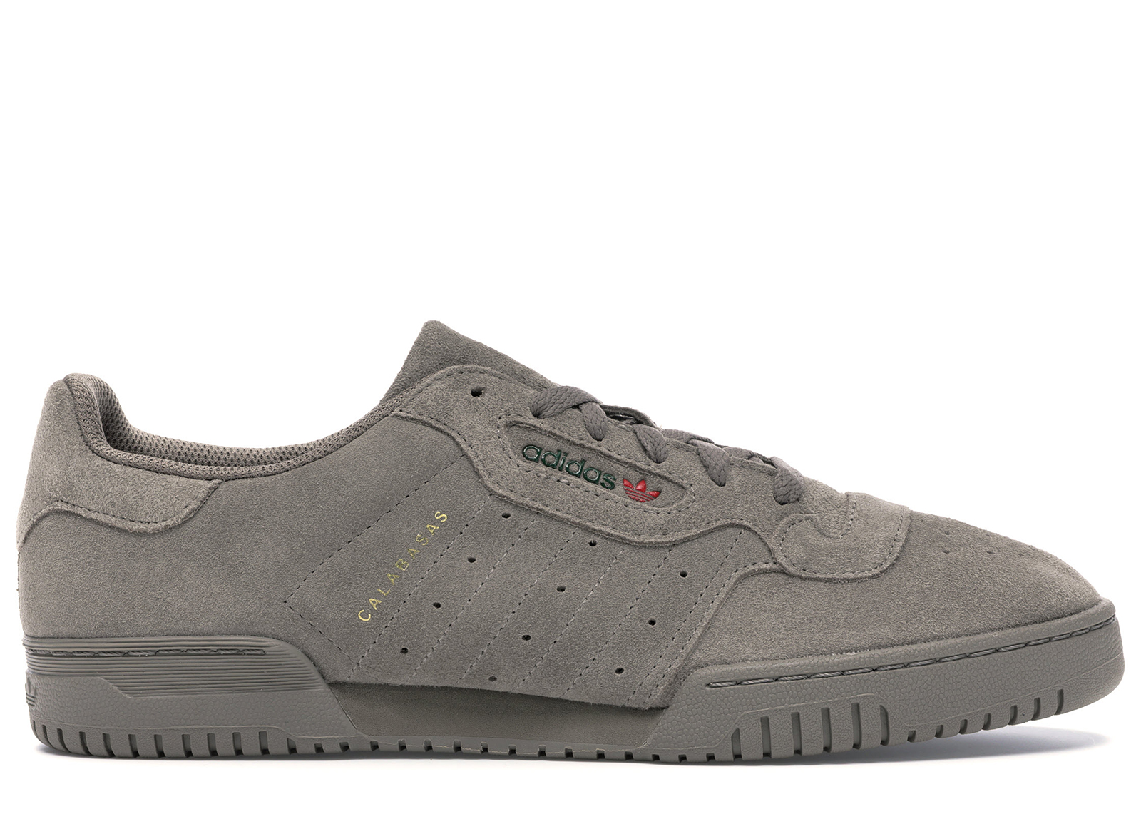 adidas Yeezy Powerphase Simple Brown