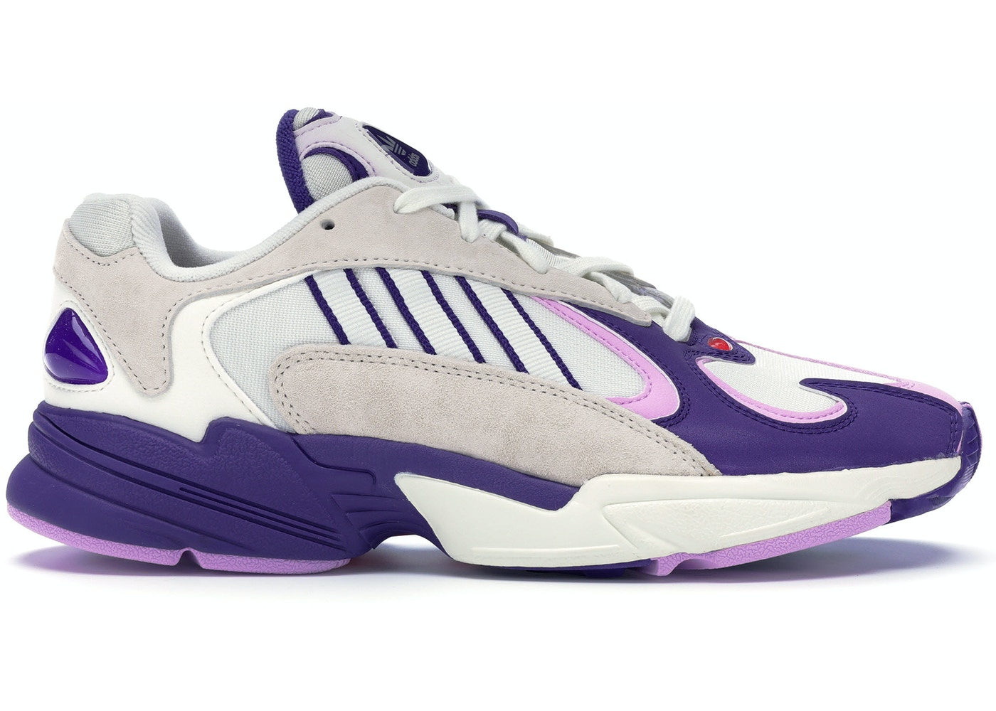 3f0f62a1a831 adidas Yung-1 Dragon Ball Z Frieza - D97048
