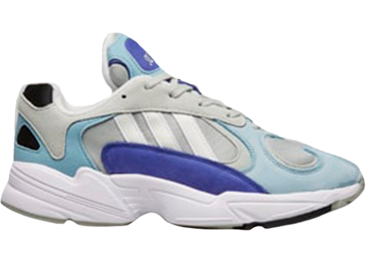 sports shoes 591e4 caf3a adidas Yung-1 End Atmosphere
