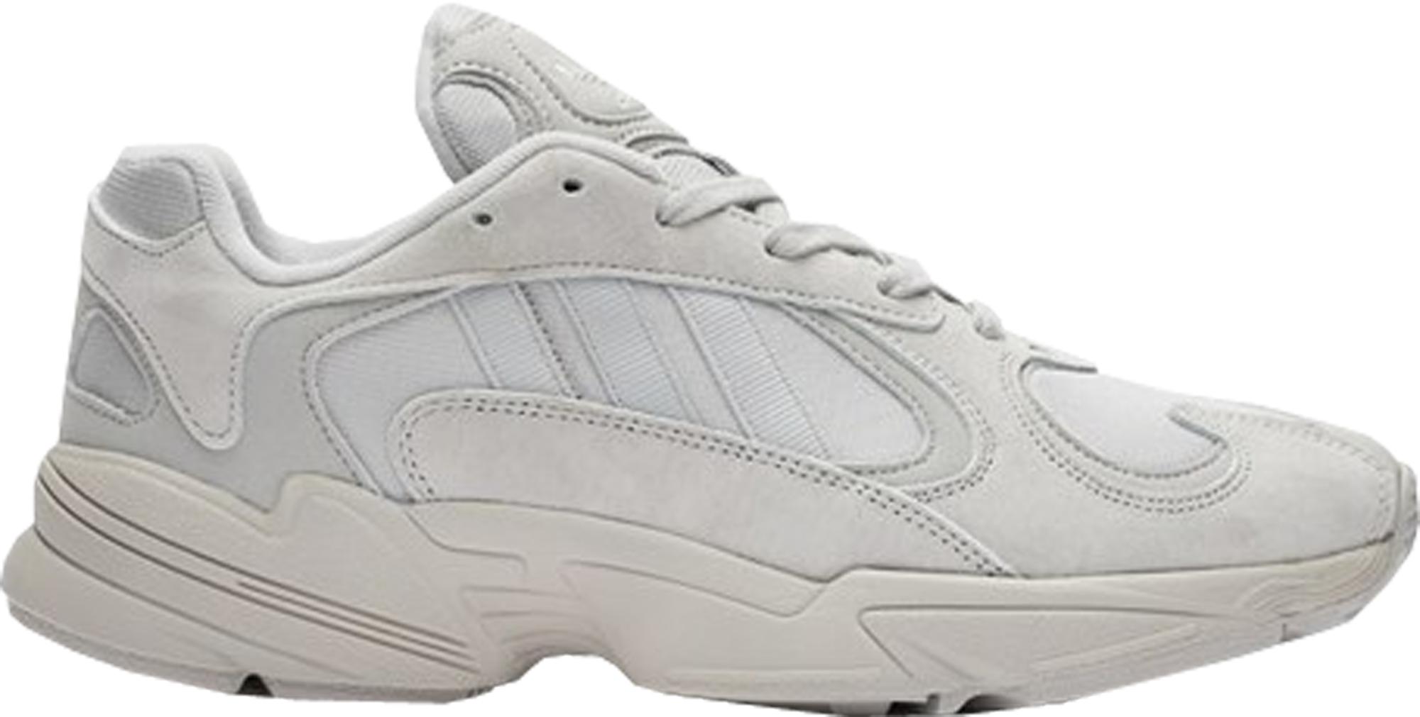 adidas Yung-1 Triple Grey