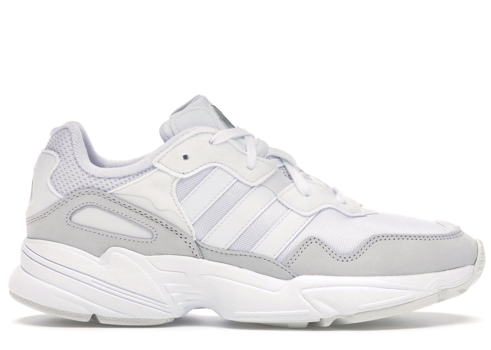 adidas Yung-96 Cloud White Grey One