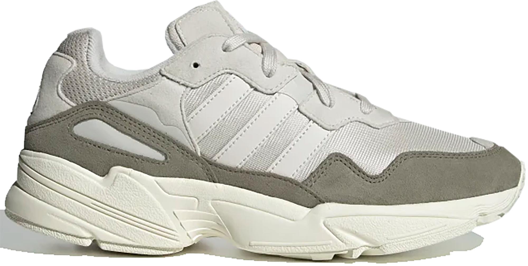 adidas Yung-96 Raw White - EE7244